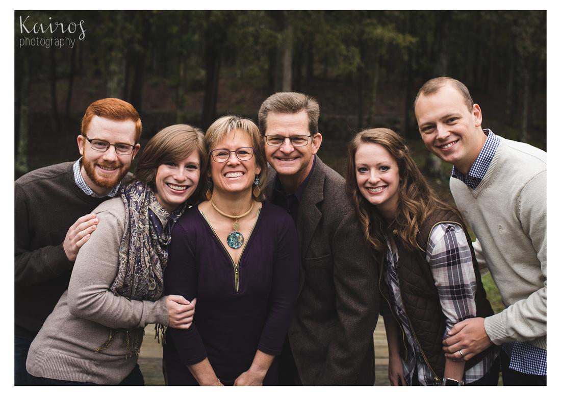 Kairos Photography | North Little Rock, AR | Family